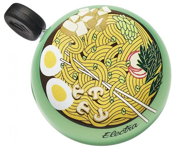 Immer Appetit auf Nudeln? Dann ist diese Klingel von Electra genau richtig für dich!