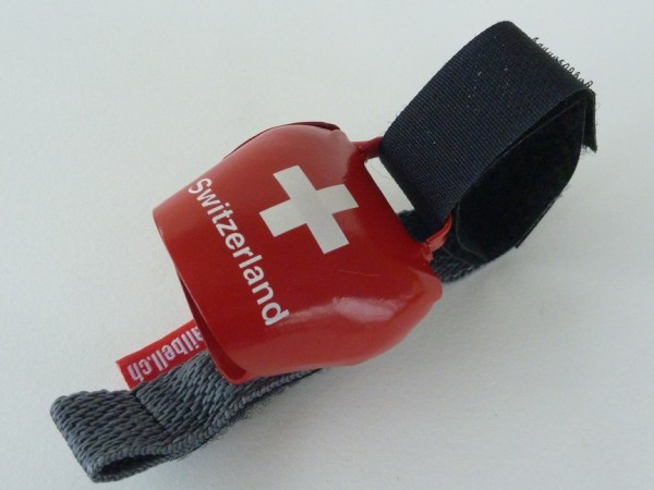Swisstrailbell Collector Edition Switzerland
