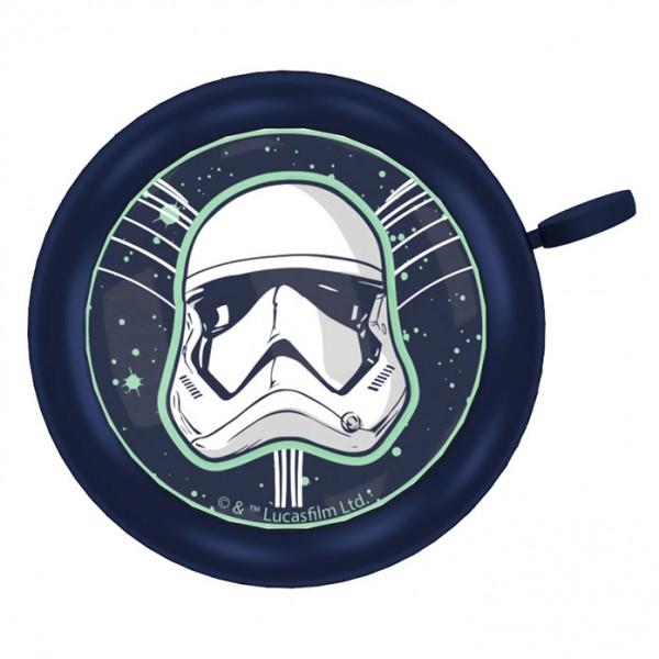 """Disney Fahrradklingel Star Wars """"Stormtrooper"""""""