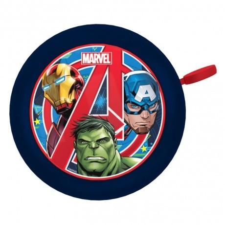 """Marvel Fahrradklingel """"Avengers"""", DIE Superhelden-Klingel"""