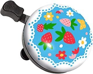Fahrradklingel Nutcase Berry Sweet
