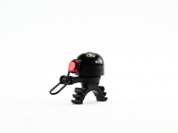 NG Sports Thian Bell black/red