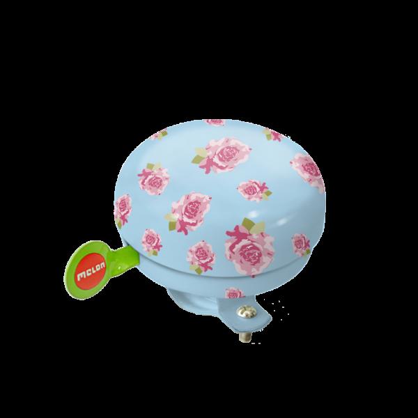Melon Fahrradklingel Flying Roses