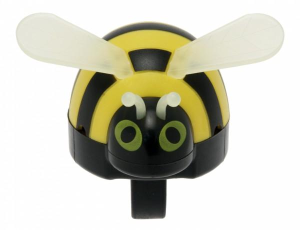 beBell Fahrradklingel Yellow Honeybee