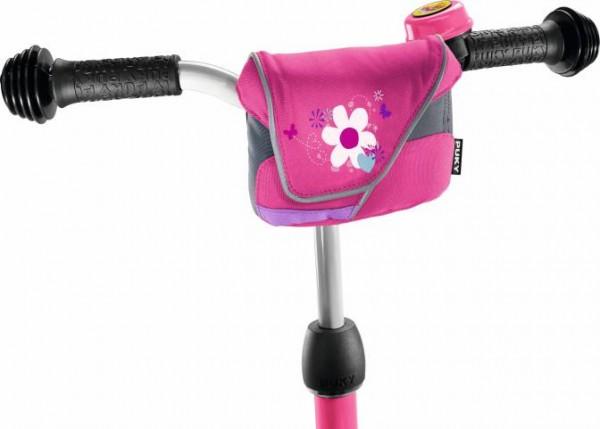 Puky kleine Lenkertasche LT1, Lovely Pink