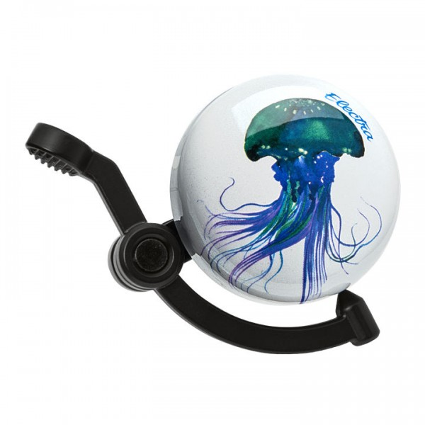 Bell Electra Domed Linear Bell Jellyfish