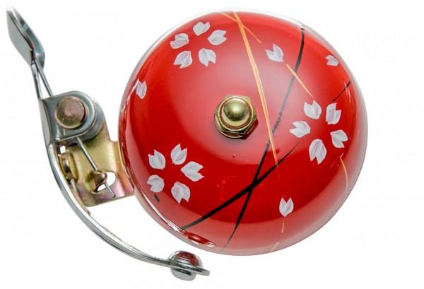 Crane Bell Co. Handpainted Suzu Fahrradklingel Haru