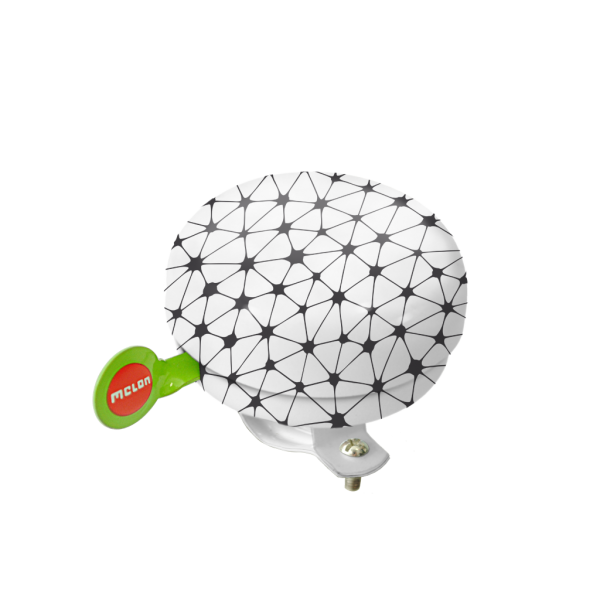 Melon Fahrradklingel Synapse