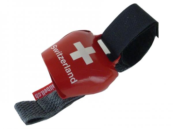 Swisstrailbell Mini Collector Edition Switzerland