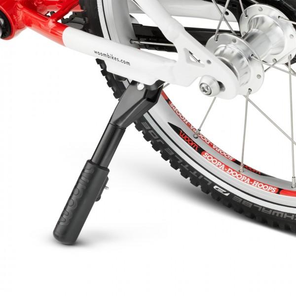 """WOOM™ Leggie Fahrrad Seitenständer (M) Kickstand Größe M, 20""""&24"""""""