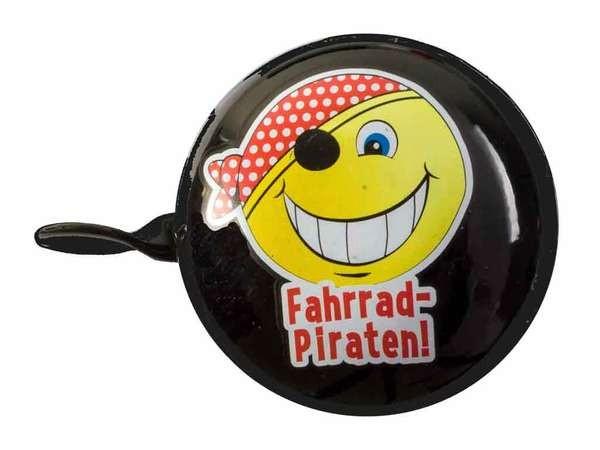 """bbebells Fahrradklingel """"Piraten"""""""