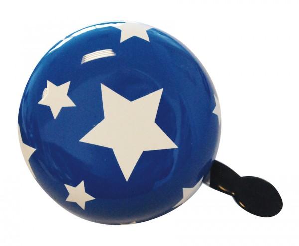 """Ding-Dong Fahrradklingel / Glocke """"Star"""""""