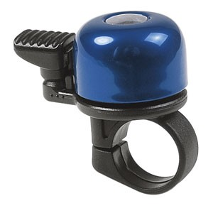 Mounty Glocke Billy, blauglanz