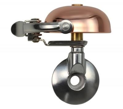 Crane Bell Mini Retro Suzu Fahrradklingel Kupfer/ahead
