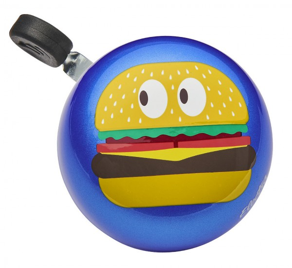 "Electra Fahrradglocke Small Ding Dong ""Burger"""
