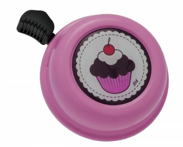 Liix Klingel Cupcake Rosy