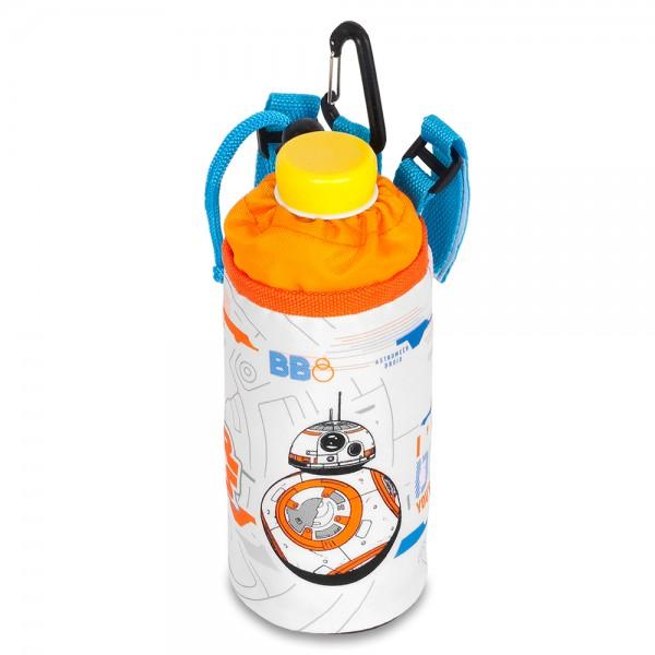 Disney Trinkflaschenhülle Star Wars Robot BB8