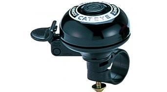 CAT EYE Fahrradklingel / Glocke PB-200 Comet Bell, schwarz